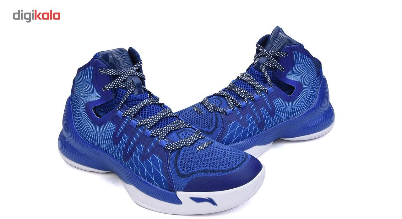 کفش بسکتبال مردانه لی نینگ مدل Phantom