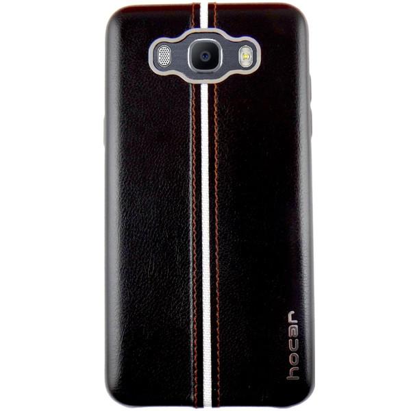 کاور محافظ چرمی مدل  اسپورت مناسب برای گوشی سامسونگ Galaxy J5