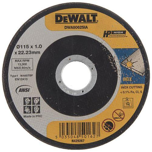 صفحه فلزبر دیوالت مدل DWA8062SIA