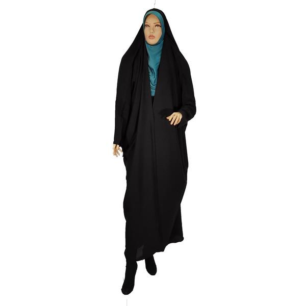 چادر لبنانی ندا  حجاب حدیث کد 109