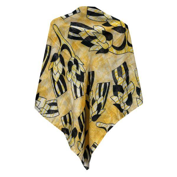 روسری زنانه مدل پاییزی za