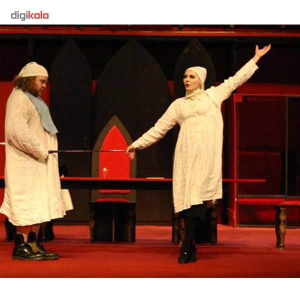 فیلم تئاتر آنتیگونه اثرهمایون غنی زاده  Antigone by Homayun Ghani Zade Recorded Teater