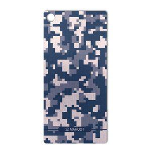 برچسب پوششی ماهوت مدل Army-pixel Design مناسب برای گوشی Sony Xperia Z3