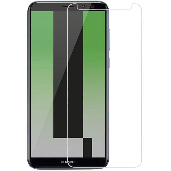محافظ صفحه نمایش شیشه ای ریمکس مدل Tempered مناسب برای گوشی موبایل  هواوی Mate 10 Lite
