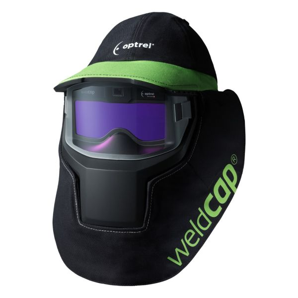 کلاه ماسک جوشکاری اُپترل مدل Weldcap