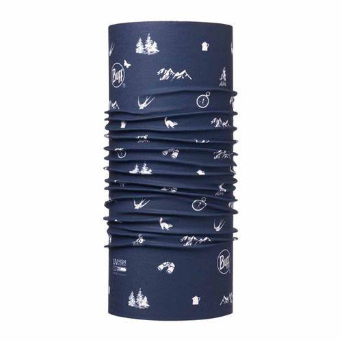 دستمال سر و گردن باف مدل 113612.790.10 UVPROTECTION