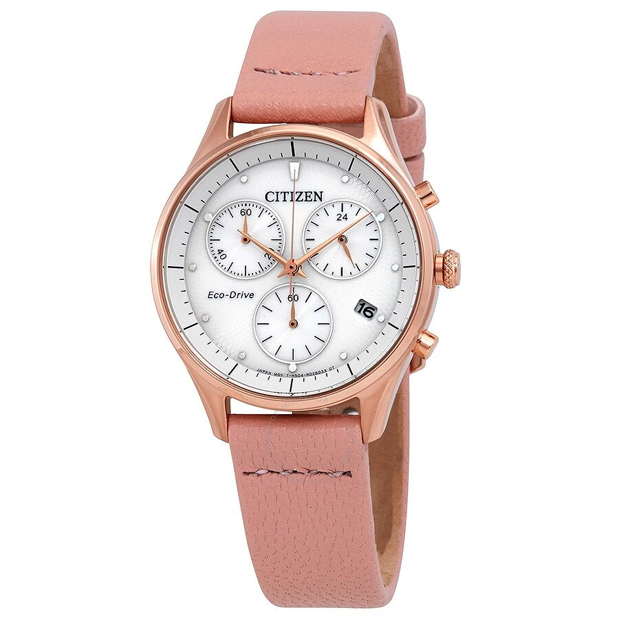 ساعت مچی عقربه ای زنانه سیتی زن مدل FB1443-08A              خرید (⭐️⭐️⭐️)