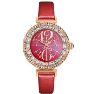 ساعت مچی عقربه ای  زنانه اسکمی مدل9158 کد 02