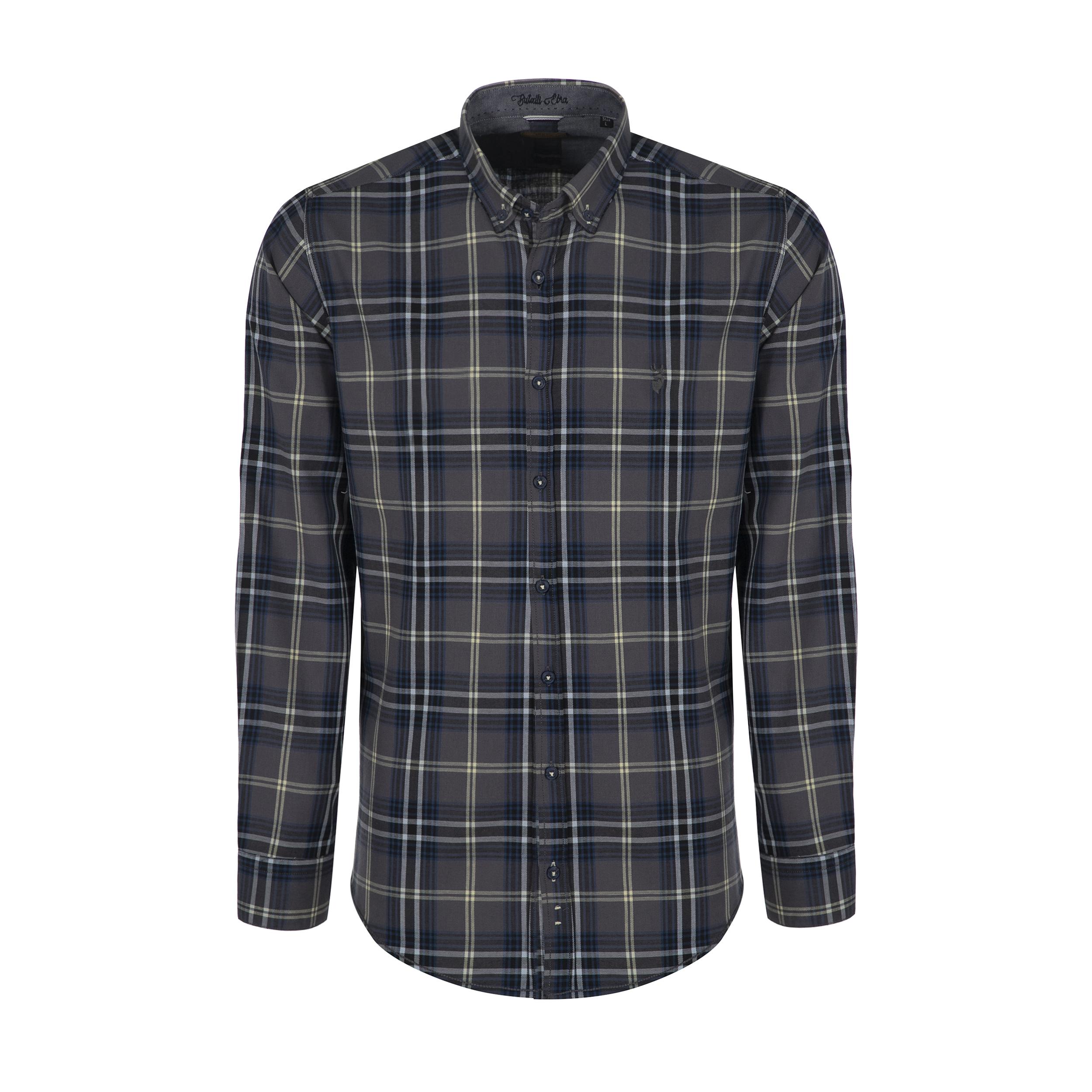 پیراهن مردانه مدل LS03