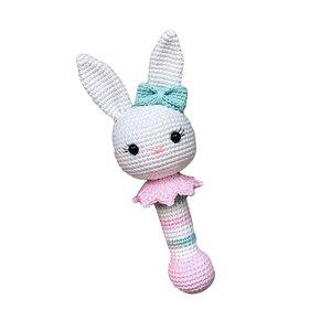 جغجغه مدل خرگوش
