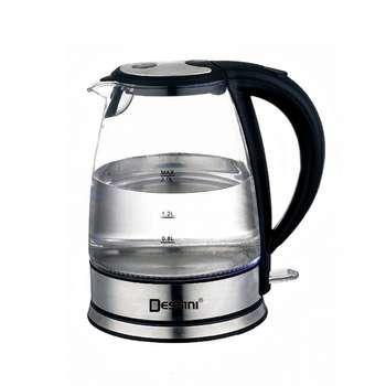 تصویر چای ساز دسینی مدل 222 Dessini 222 Tea Maker