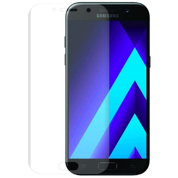 محافظ صفحه نمایش شیشه ای تمپرد هوکار  مناسب Samsung Galaxy A5 2017