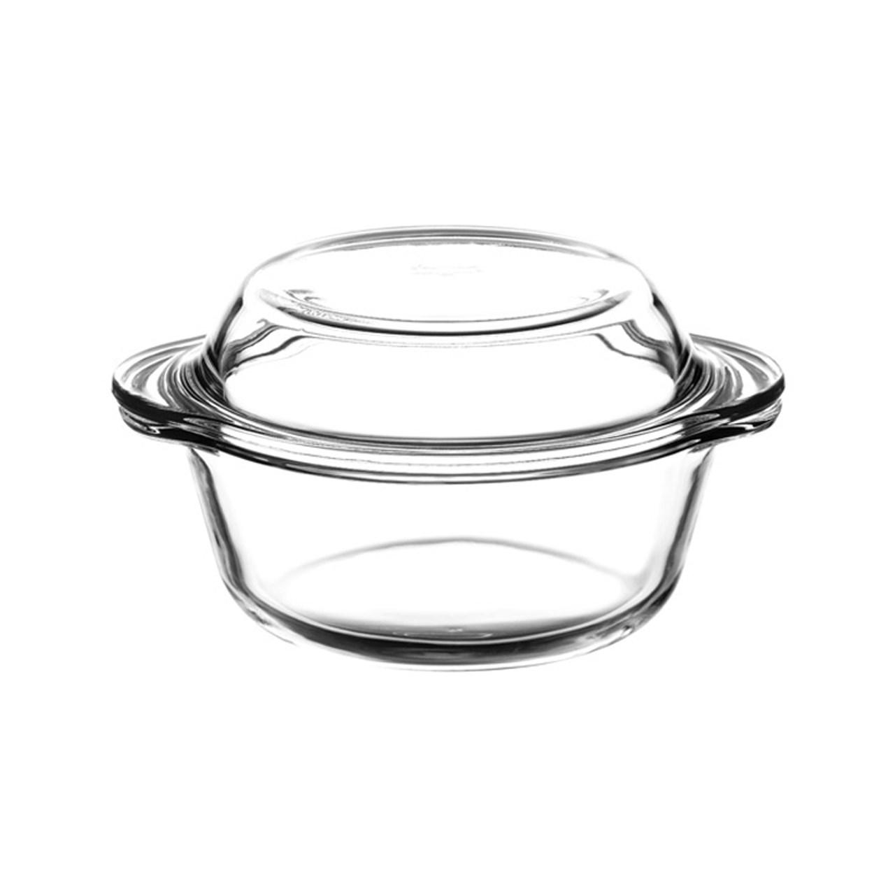 ظرف پخت پاشاباغچه مدل Borcam کد 59033