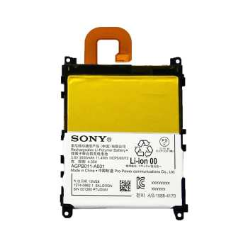 باتری گوشی مدل LIS1525ERPC مناسب برای گوشی سونی Xperia Z1