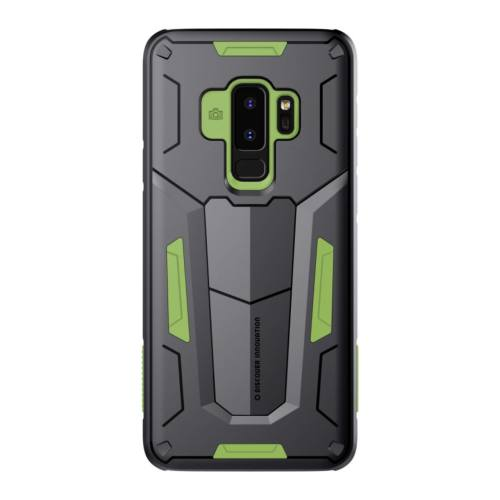 کاور نیلکین مدل Defender 2 مناسب برای گوشی موبایل سامسونگ Galaxy S9 Plus