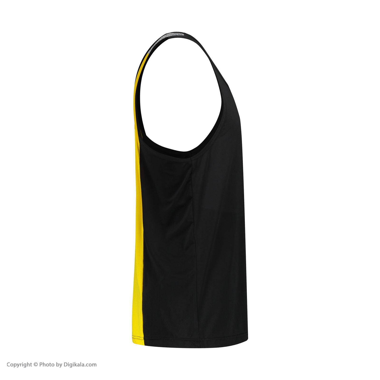تاپ ورزشی مردانه استارت مدل r1001-2 -  - 3