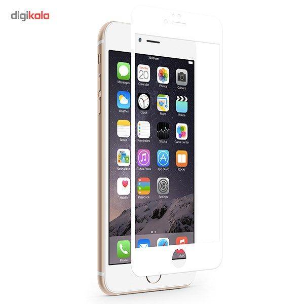 محافظ صفحه نمایش موشی مدل iVisor AG مناسب برای گوشی موبایل آیفون 6 main 1 2