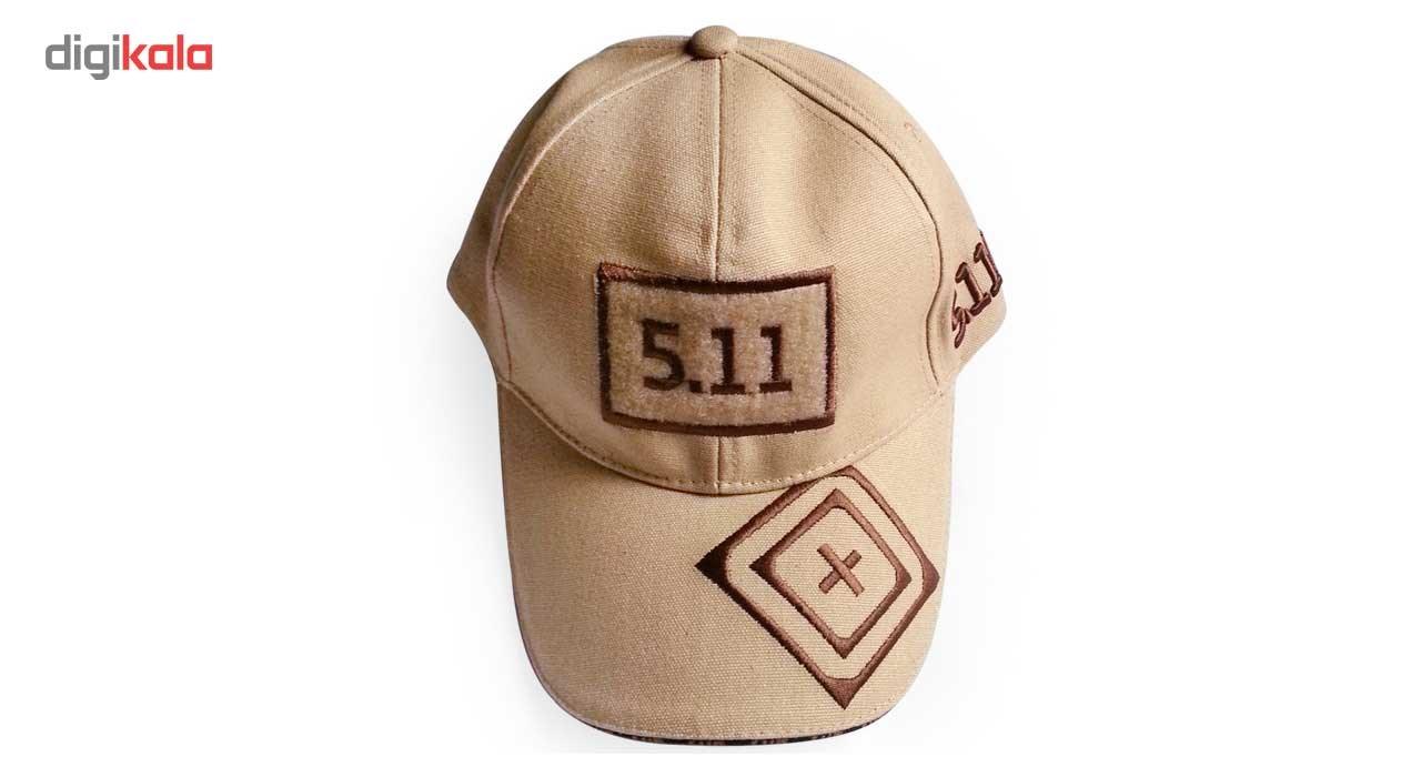 کلاه کپ مردانه مدل 5.11 main 1 1