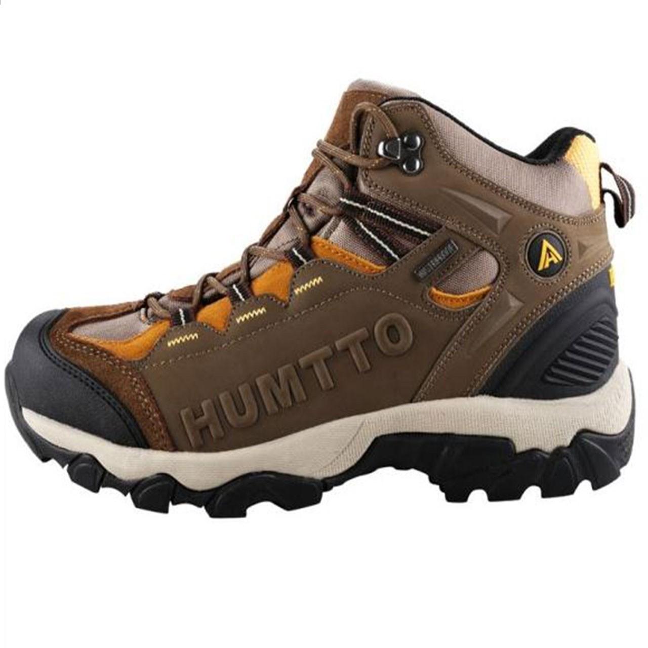 قیمت کفش مخصوص کوهنوردی مردانه هامتو مدل 1-3908