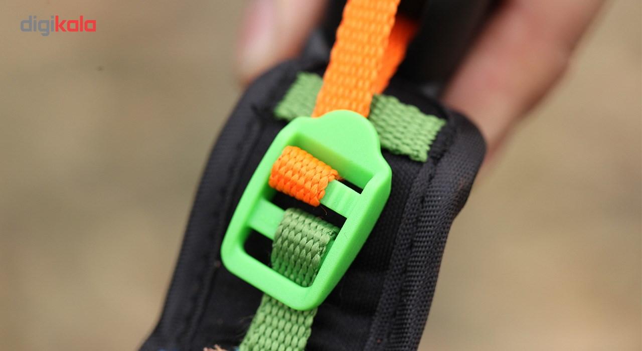 عصای کوهنوردی آنتی شوک کینگ کمپ مدل KA4663