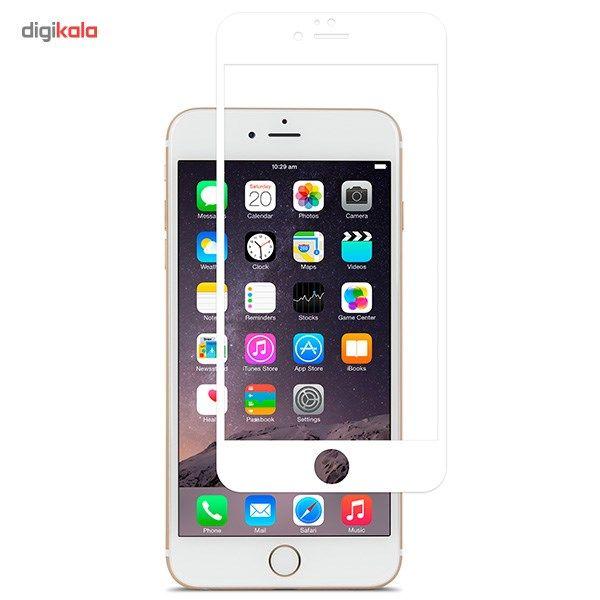 محافظ صفحه نمایش موشی مدل iVisor AG مناسب برای گوشی موبایل آیفون 6 main 1 3