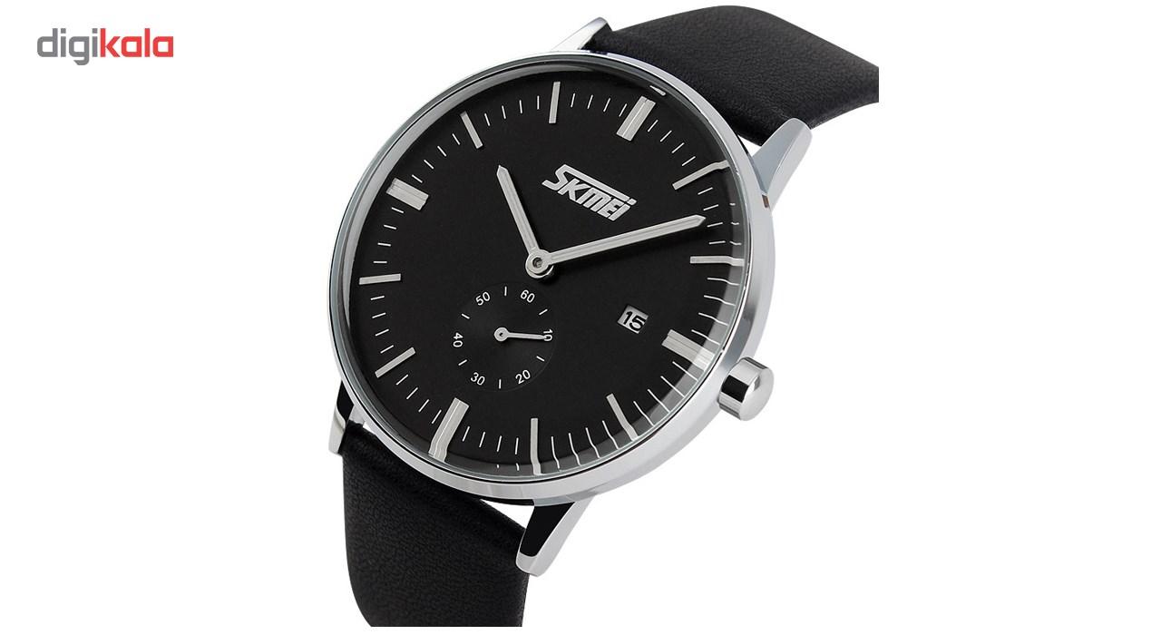 ساعت مچی  مردانه اسکمی مدل S9083/Black              اصل