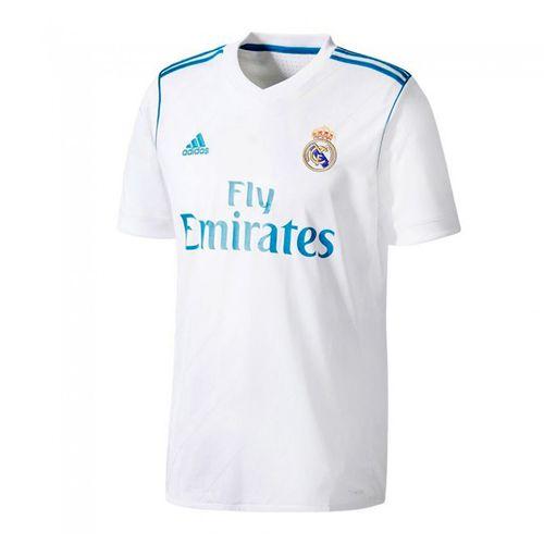 پیراهن تمرینی تیم رئال مادرید مدل 2018