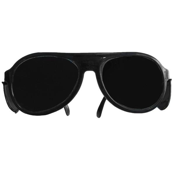 عینک ایمنی صامو پرشین مدل I 345