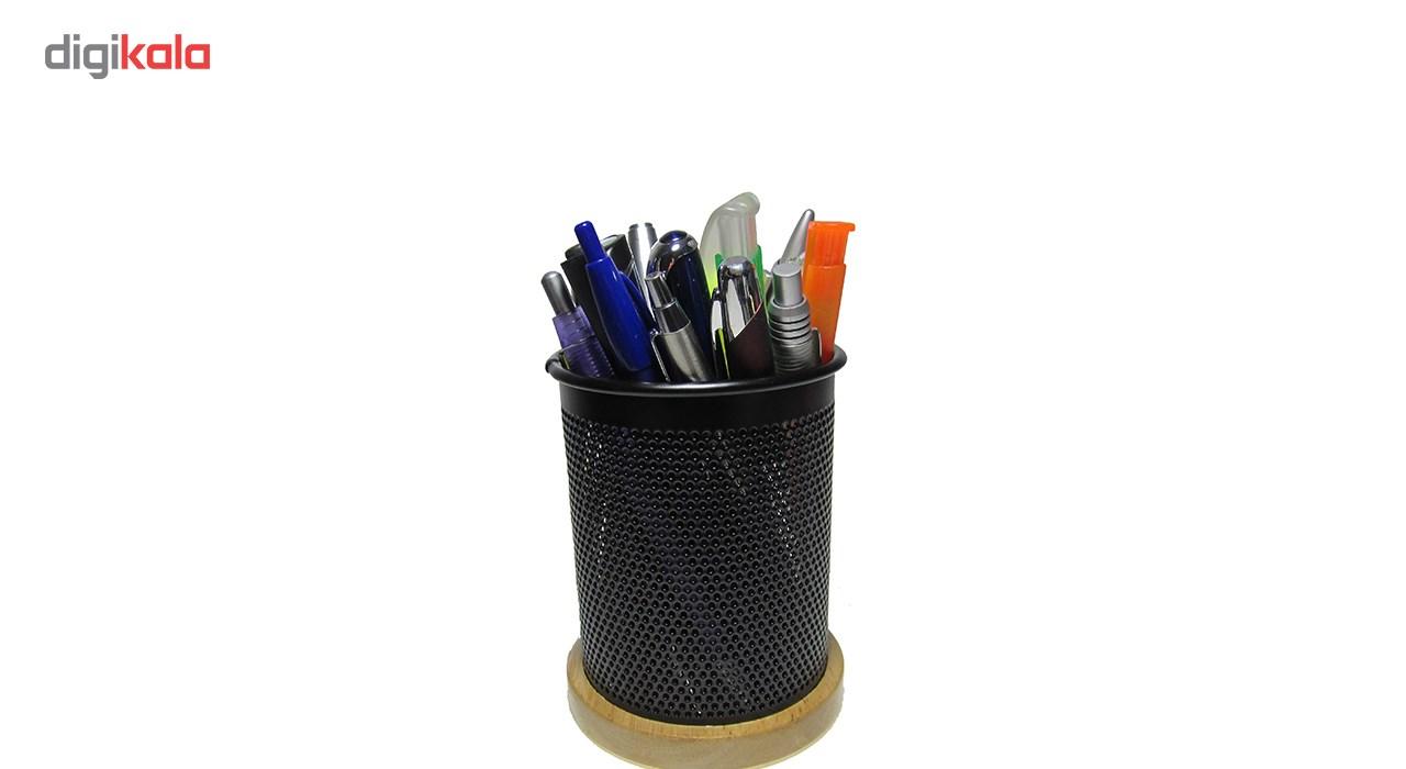 جا قلمی  سیلور استار مدل ww-01