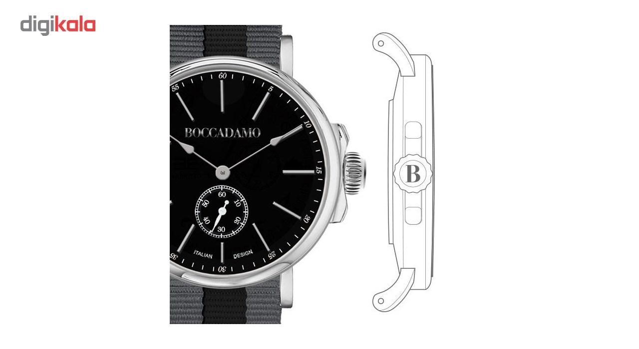 ساعت  بوکادامو مدل RGPN003