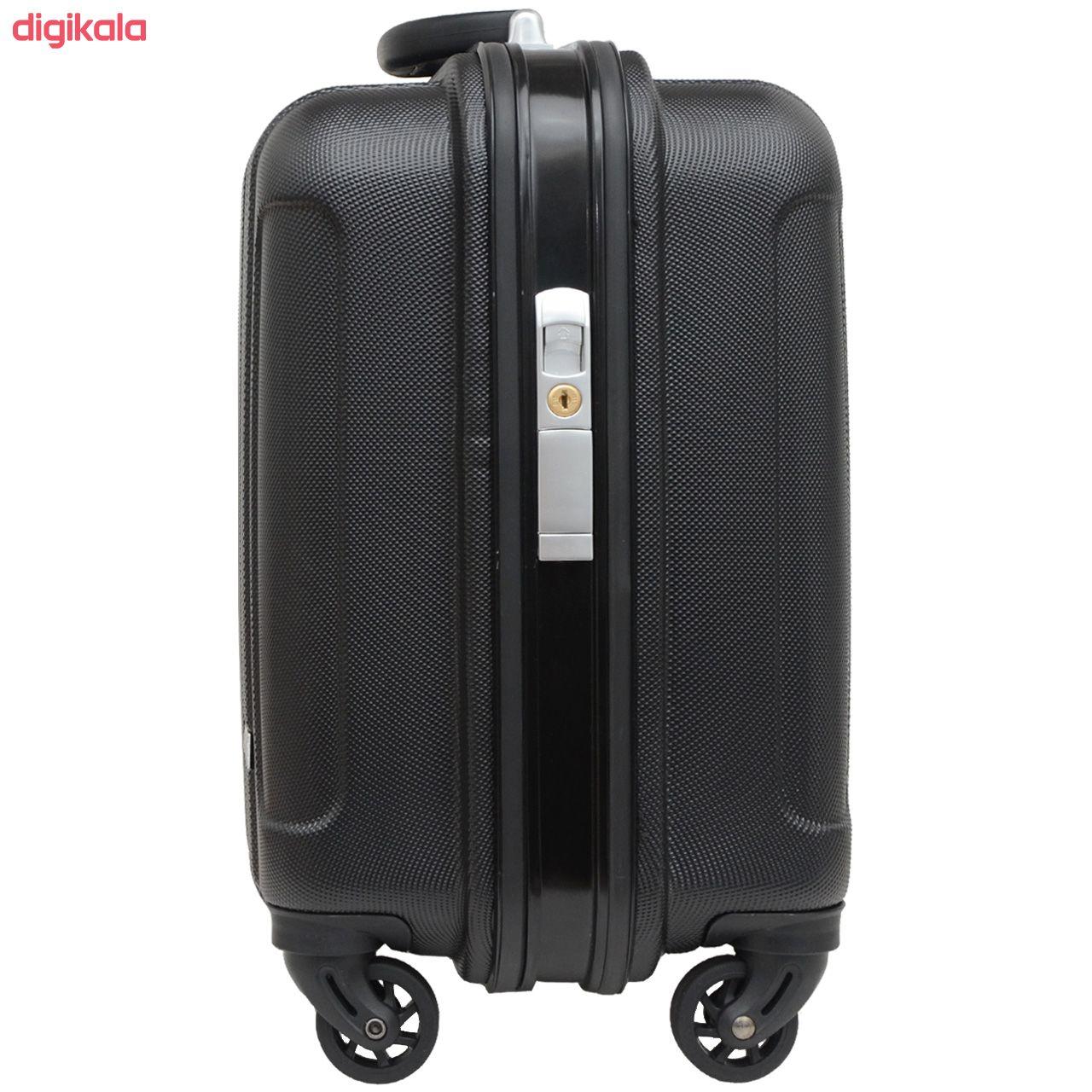 چمدان خلبانی هما مدل 600025 main 1 6