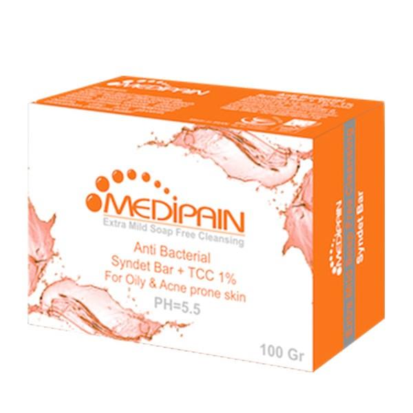 پن ضد باکتری مدیپین 100g