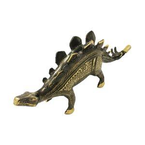 مجسمه برنزی جام هنر مدل دایناسور کد 101