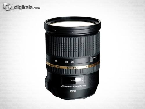لنز تامرون 24-70mm f/2.8 Di VC USD SP Nikon
