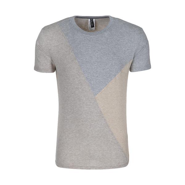 تی شرت مردانه کیکی رایکی مدل MBB2443-55