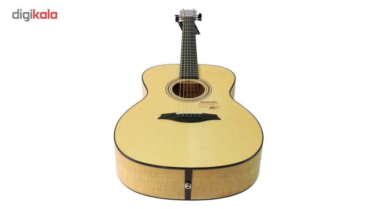 گیتار آکوستیک میسون مدل M7 main 1 4