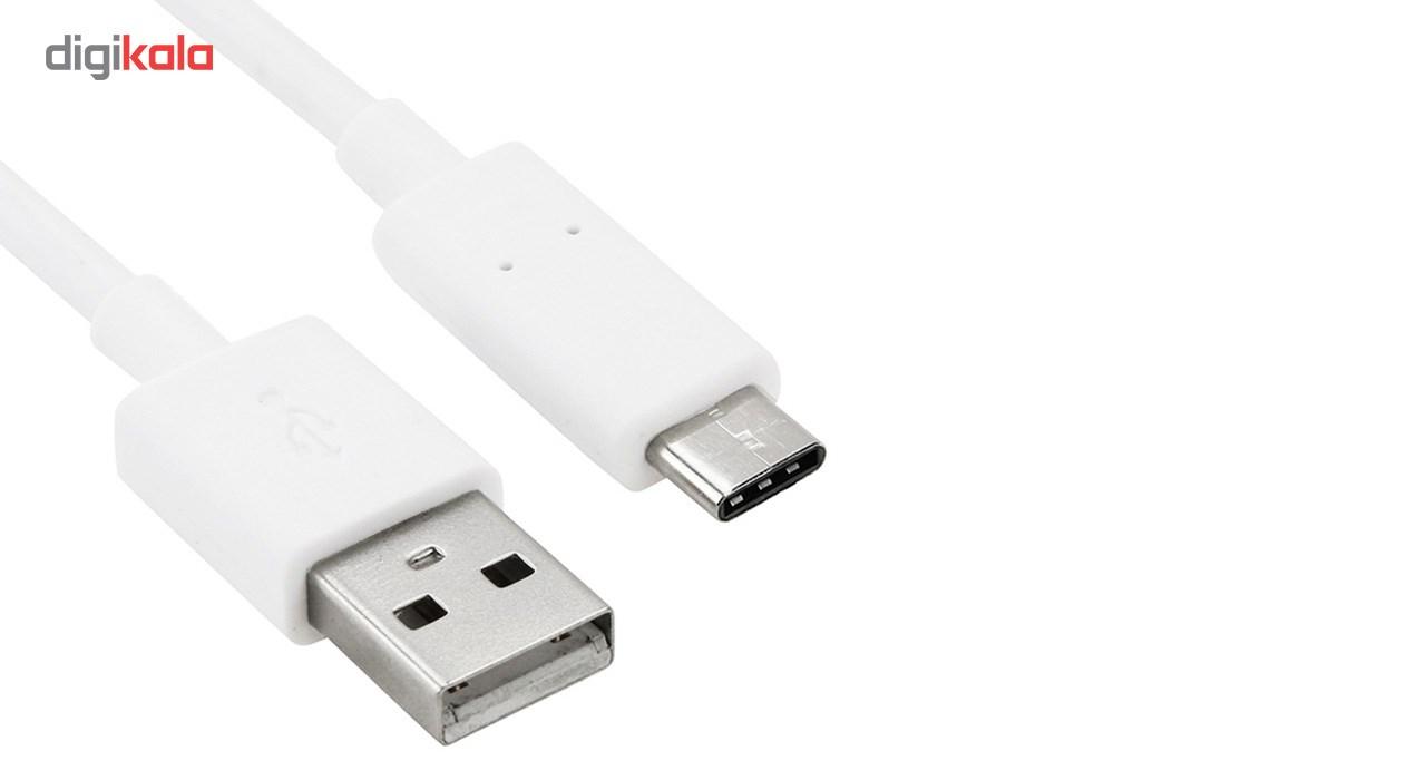 کابل تبدیل USB به USB-C سونو مدل 3A طول 25 سانتیمتر