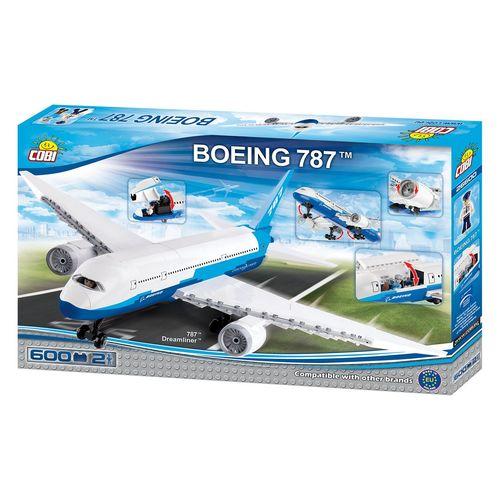 لگو کوبیBoeing 787 Dreamliner -