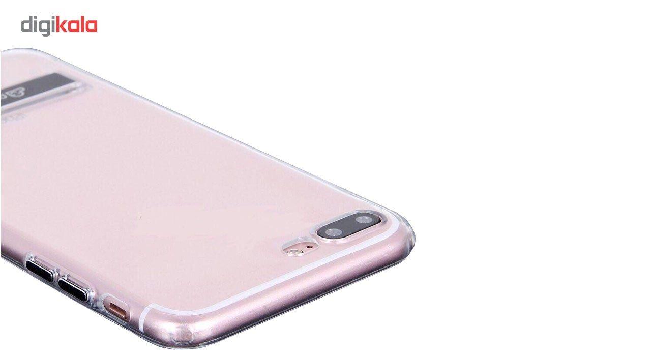 کاور ژله ای پایه دار مدل popphone مناسب برای گوشی موبایل آیفون 8plus/7plus main 1 2