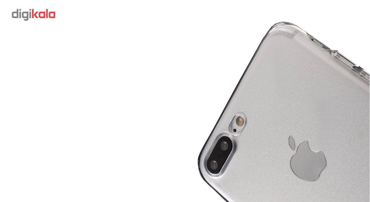 کاور ژله ای پایه دار مدل popphone مناسب برای گوشی موبایل آیفون 8plus/7plus main 1 3