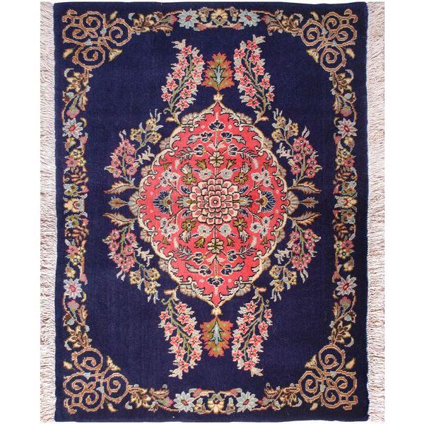 فرش قدیمی فرش هریس کد 102052