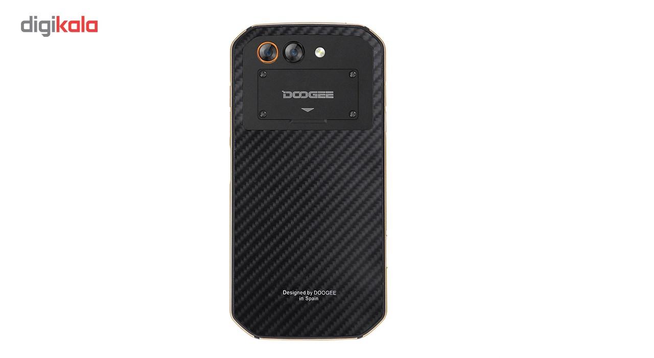 گوشی موبایل دوجی مدلS30  دو سیم کارت