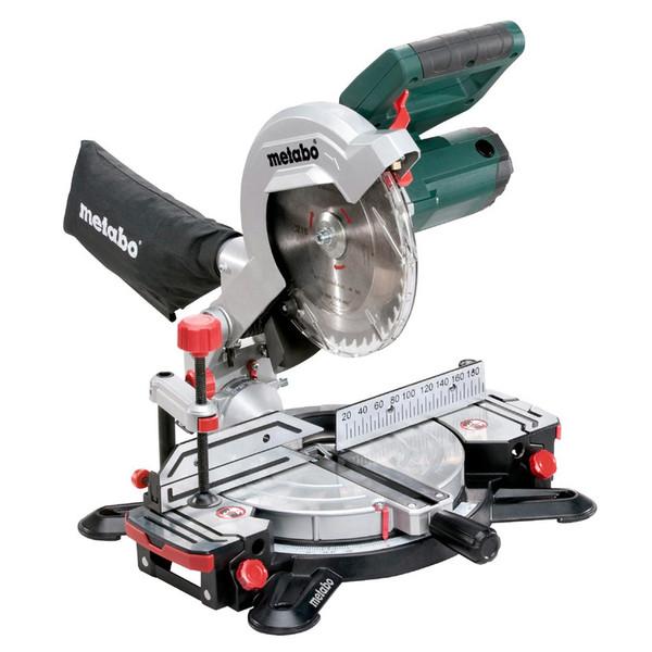 اره فارسی بر متابو مدل KS 216 M Laser Cut
