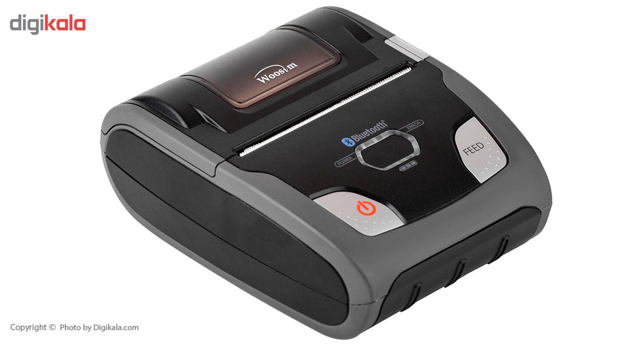 قیمت                      پرینتر حرارتی ووسیم مدل WSP-R350