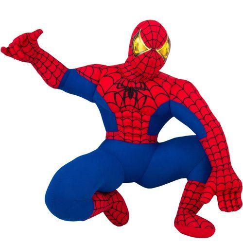 عروسک مرد عنکبوتی بهارگالری مدل Spider Man Sitting