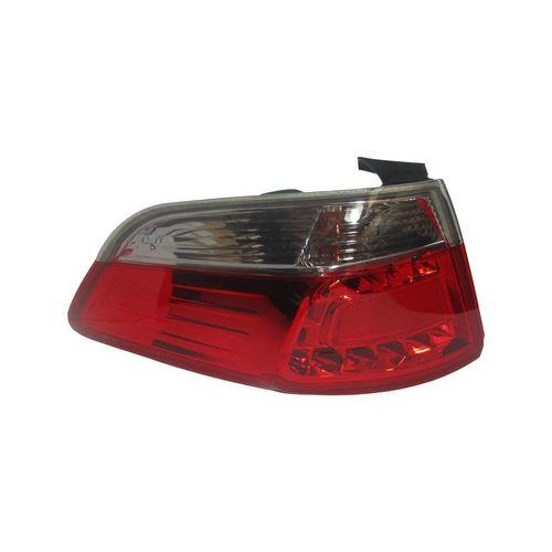 چراغ خطر عقب چپ برلیانس H330 مدل 12025