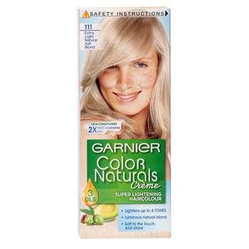 کیت رنگ مو گارنیه شماره Color Naturals Adria Shade 111