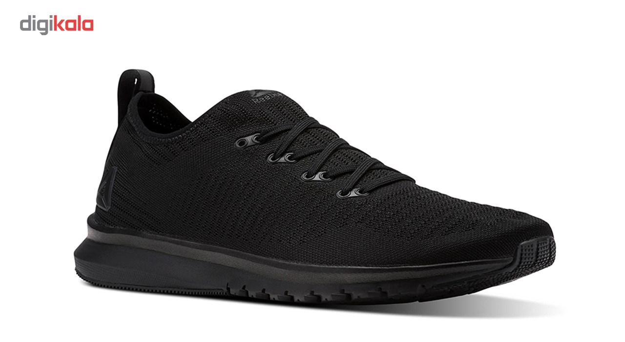 کفش مخصوص دویدن مردانه ریباک مدلPRINT SMOOTH 2.0 ULTK