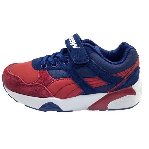 کفش ورزشی بچه گانه مدل 821M2