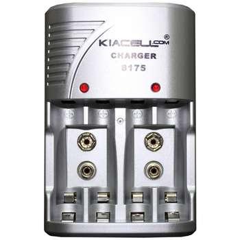 شارژر باتری کیاسل مدل 8175